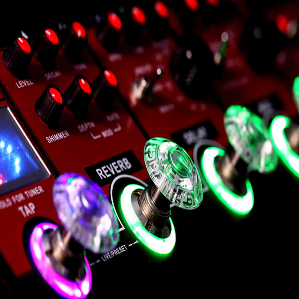 Guitar Wiring Kits By Axetec Custom Kit Component Selector