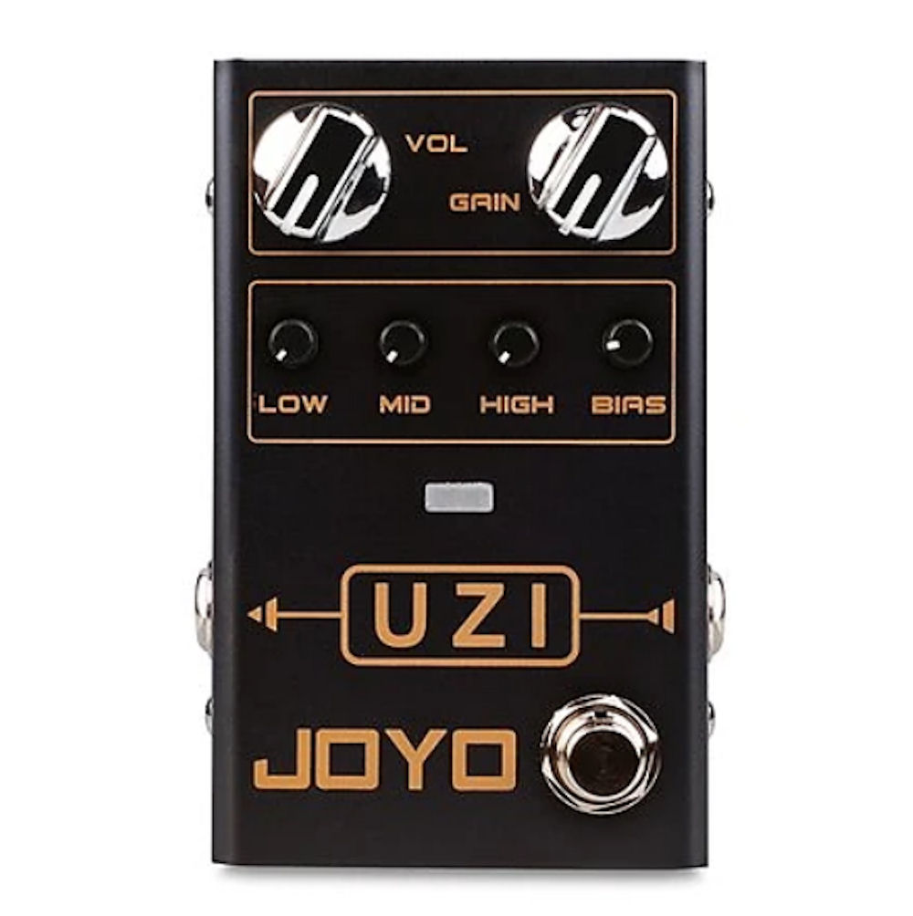 Joyo R Series R-03 Uzi Distortion