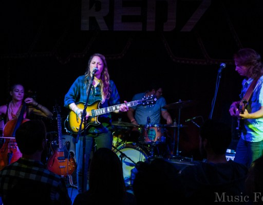Photo Album: Good Graeff, 4/16/15, Red 7, Austin, TX