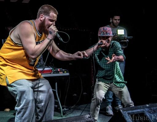 Photo Album: Soulfresca, 5/22/2015, Red 7, Austin, TX