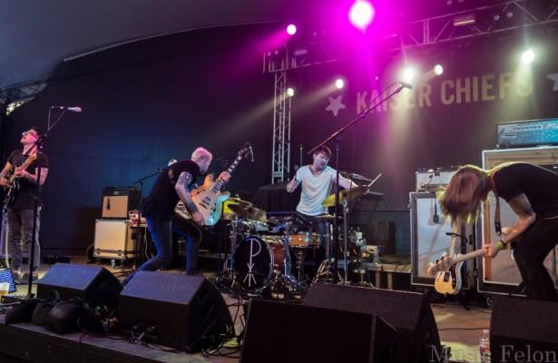 Photo Album: Priory, 4/30/2015, Stubb's, Austin, TX