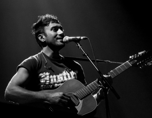 Photo Album: Sufjan Stevens, 5/13/2015, Bass Concert Hall, Austin, TX