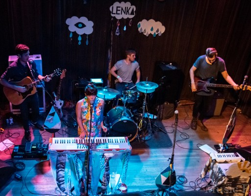 Photos-Write up: Lenka, 6/29/2015, Stubb's, Austin