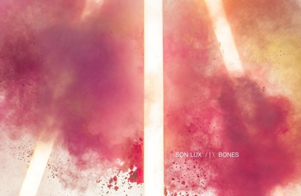 Now Streaming: Son Lux – Bones ⭐⭐⭐⭐⭐ 5/5