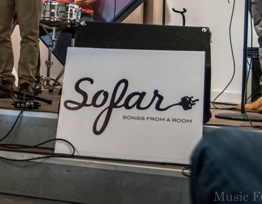 Photo Album: Sofar Austin, 6/20/2015, Studium, Austin, TX