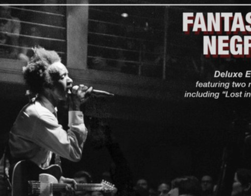 Now Streaming: Fantastic Negrito – Fantastic Negrito Deluxe EP  ⭐⭐⭐⭐⭐ 5/5