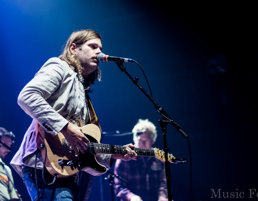 Fruit Bats, 10/22/2015, Austin Music Hall, Austin, Photos – Write-up