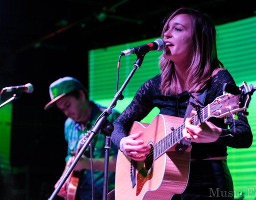 Taylor & the Wild Now, 1/8/2016, Empire, Austin, Photos – Write-up
