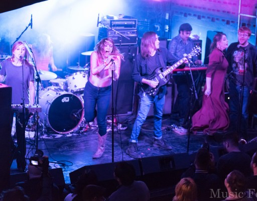 Sweet Spirit, 2/11/2016, Mohawk, Austin, Photos – Write-up