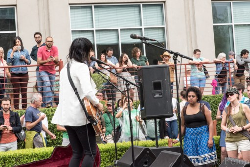 Thao & The Get Down Stay Down sxsw 2016