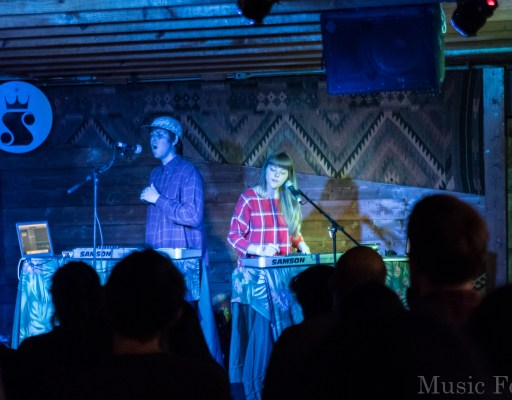 Bogan Via,  4/13, The Sidewinder, Austin, Photos – Write-up