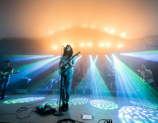 BØRNS, 6/7/2016, Stubb's Austin, Photos – Write-up