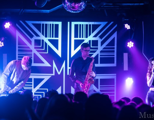 Marian Hill, 9/17/2016, Parish, Austin, Photos – Write-up