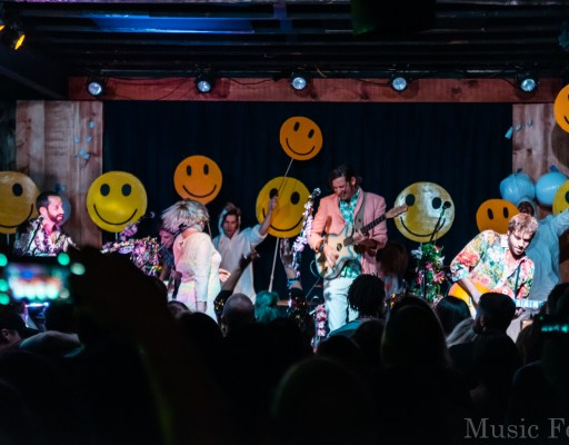 Calliope Musicals, 10/14/2016, Barracuda Austin, Photos – Write-up