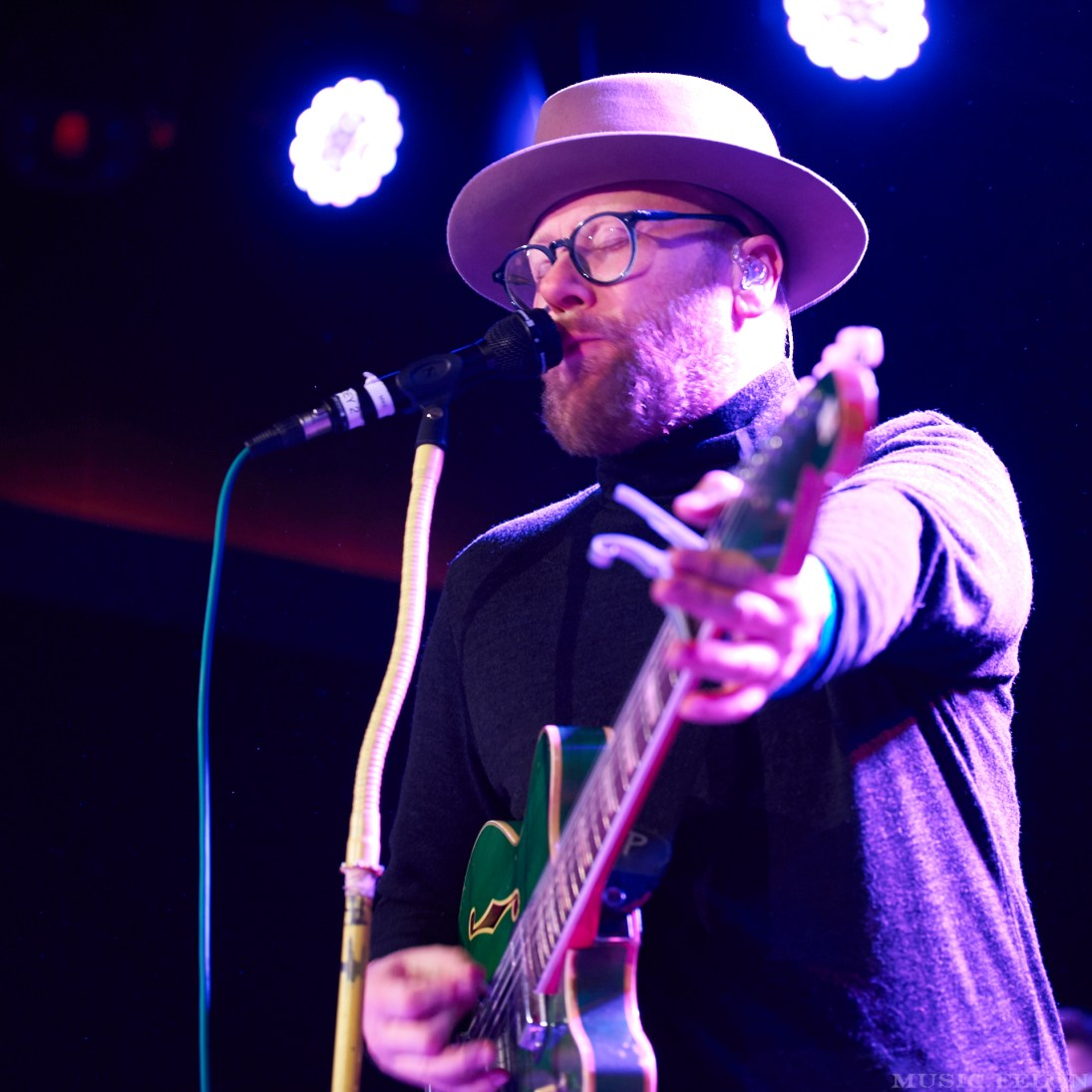 Mike Doughty 14