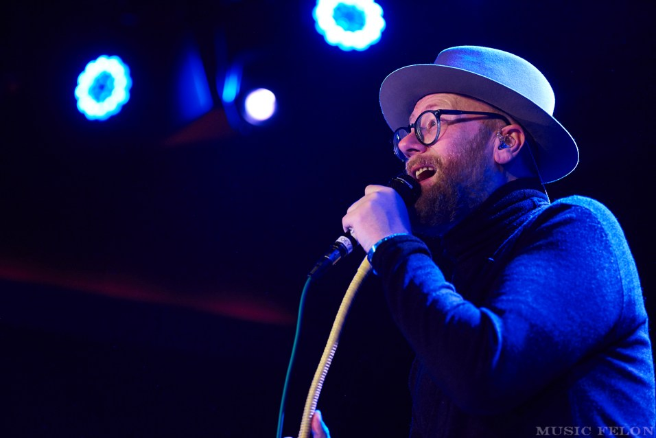 Mike Doughty 16