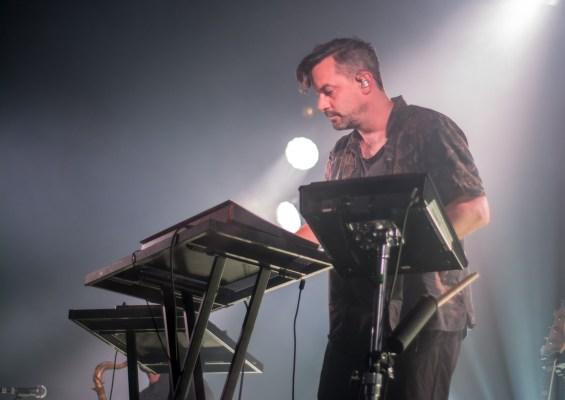 Bonobo, 10/7/2017, Emo's, Austin, Photos – Write-up