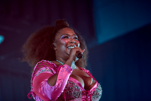 Lizzo, 11/3/2018, Emo's, Austin, Photos – Write-up