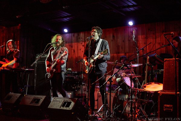 Yukon Blonde, 11/13/2017, Barracuda, Austin, Photos – Write-up