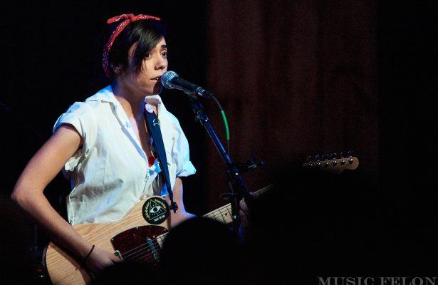 illuminati hotties, 11/12/18, Barracuda, Austin, Photos – Review