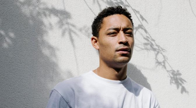 Loyle Carner shares cute af video for 'Ottolenghi'