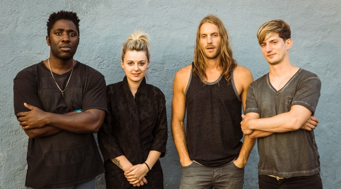 Bloc Party announced as the first headliner for Bristol Sounds 2019