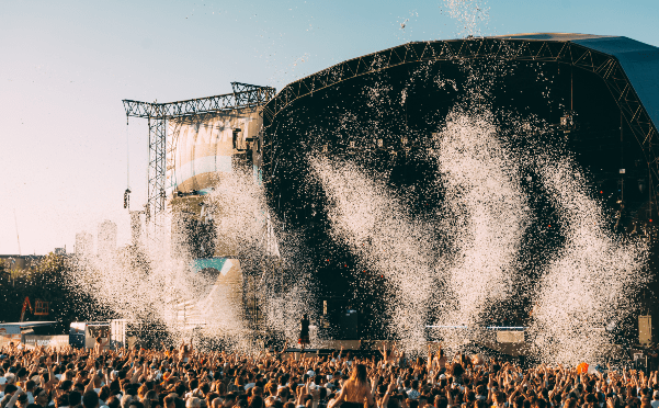 Stormzy, Bastille, Snow Patrol & more for TRNSMT 2019