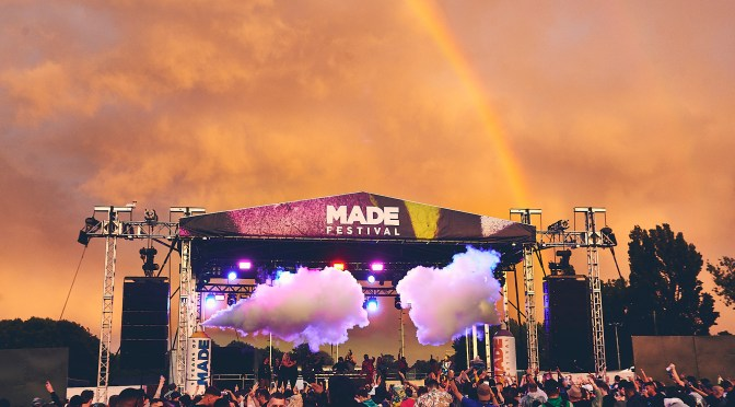 Made Festival 2019: Chase & Status, Andy C, Annie Mac & more