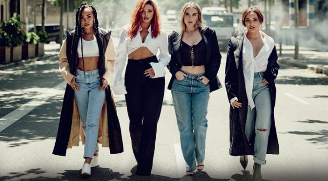 Little Mix and Rudimental to headline Fusion Festival 2019
