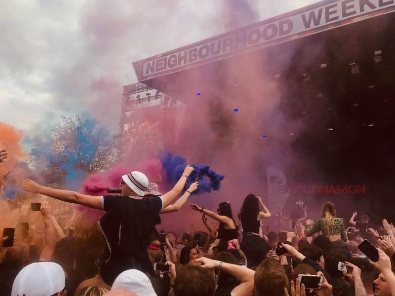 nbhd-weekender-review-2019