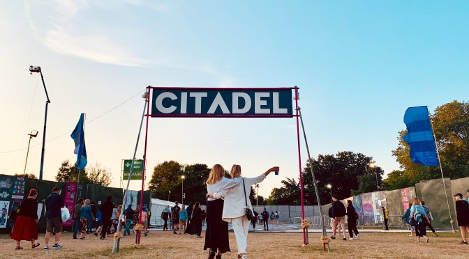 Review: Citadel 2019, where the girls at?