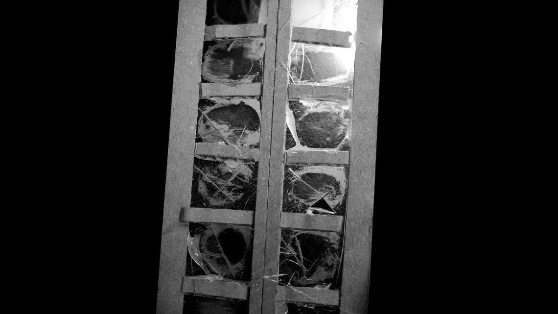 The Outsider. Marco Machera – Small Music from Broken Windows [2017]