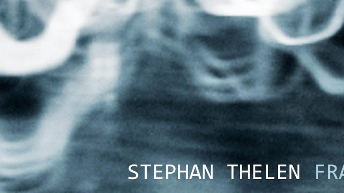 Stephan Thelen – Fractal Guitar [MoonJune, 2018]