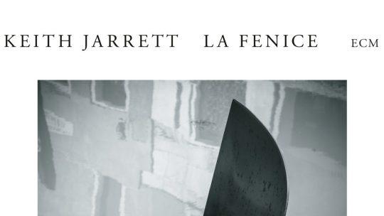 Keith Jarrett – La Fenice [ECM, 2018]