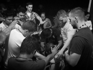 Phillipines - Prayer