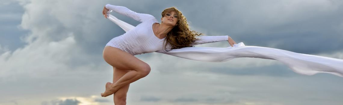 Dancers' Injuries