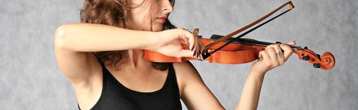 Injury Prevention in Musicians & Performers