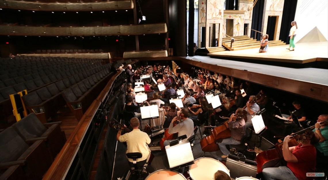 Dallas Opera Orchestra