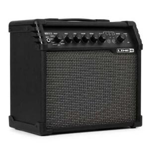Spider V20 Modelling Guitar Amp