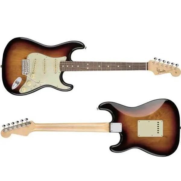 American Original '60s Stratocaster®