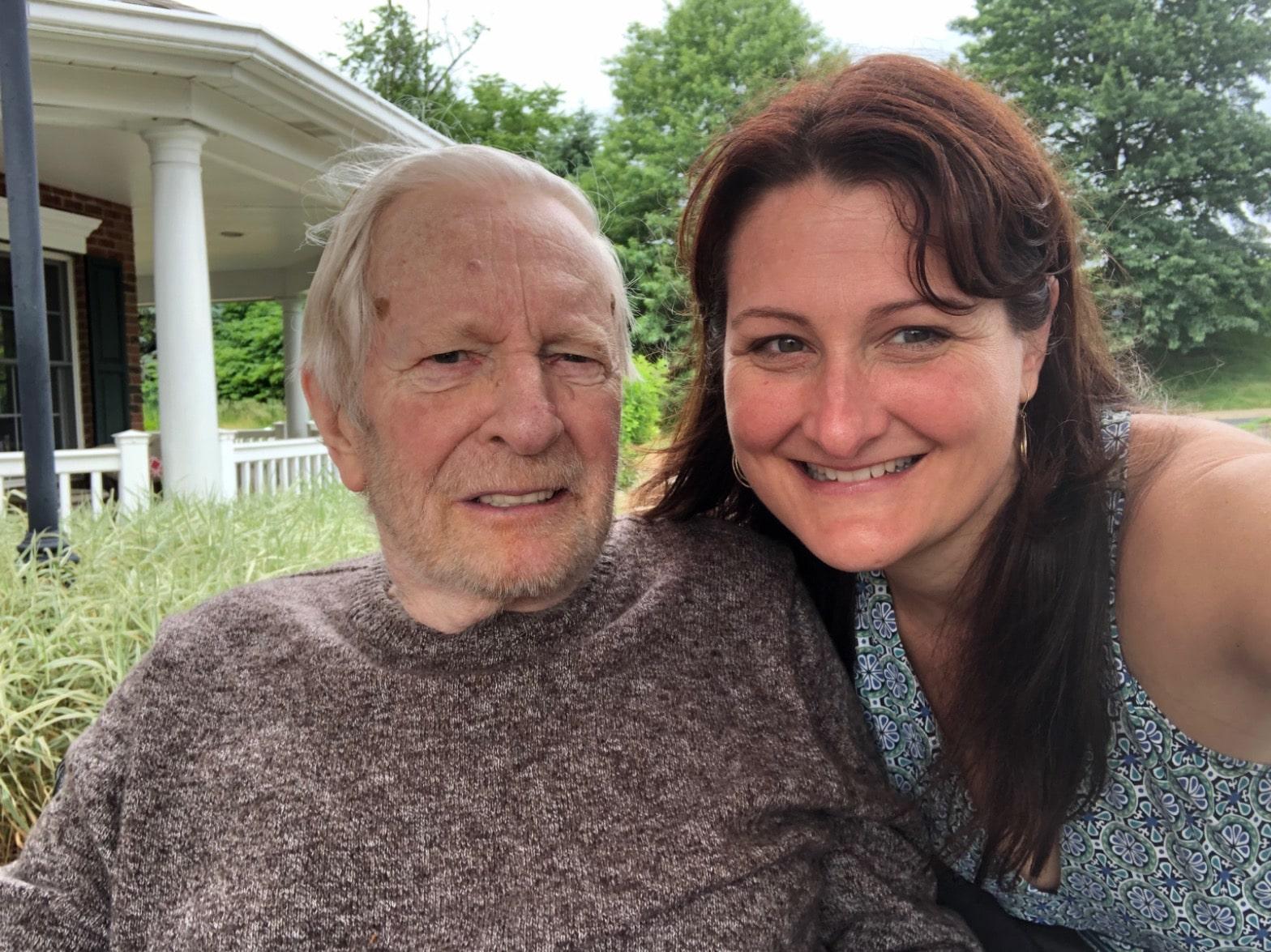 2019 Ray and Marylene