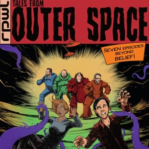 RPWL – Tales From Outer Space