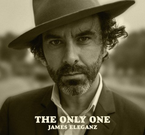 ELEGANZ, James – The only one