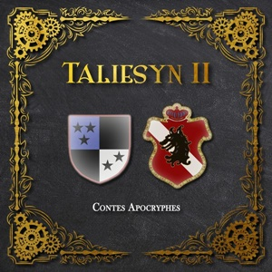 TALIESYN II – Contes Apocryphes