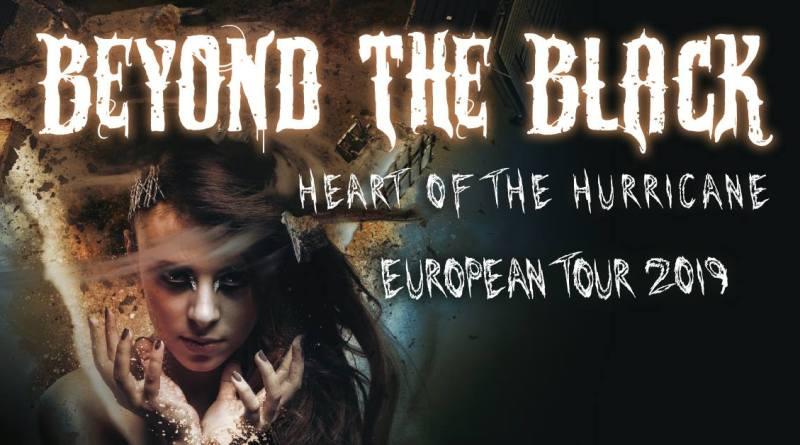 Beyond The Black: l'irrésistible ascension se poursuit!