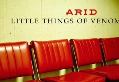 """Arid, """"Little Things Of Venom"""" just for fun"""