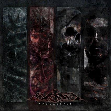 COLOSSO – Apocalypse (EP)