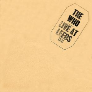 WHO, The – Live at Leeds