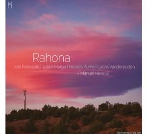 RAHONA – Rahona