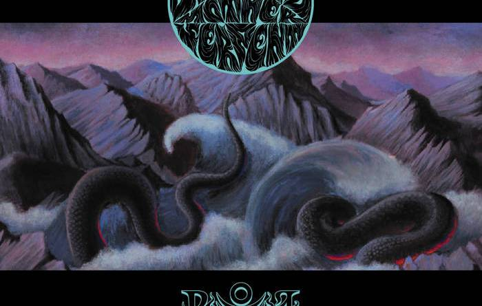 OLD SEA & MOTHER SERPENT – Plutonian